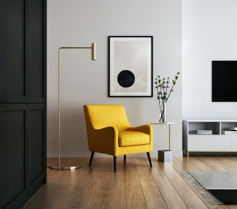 What are the colors to choose for your home in 2021