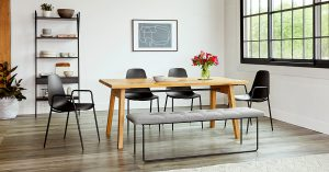 19 Fantastic Dining Room Wall Décor Ideas for 2021