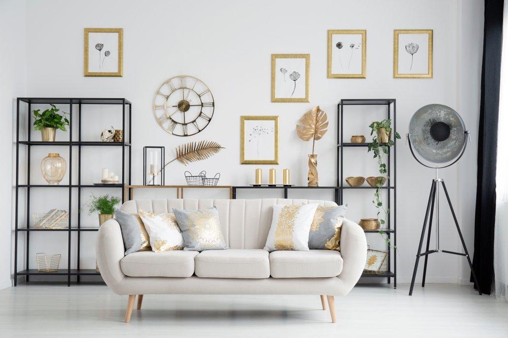 decorate your sofa
